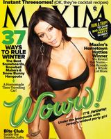 "Jennifer ""Jwoww"" Farley 