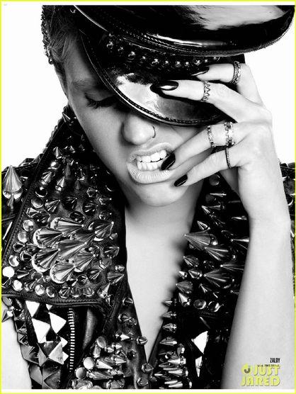 Ke ha s Most Fierce  Warrior  Photoshoot Yet  - Ke ha - Warrior - 7    Kesha 2013 Photoshoot