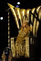 "Madonna ""Super"" tacular Show Ft. LMFAO, Nicki Minaj, M.I.A., Cee-Lo Green"