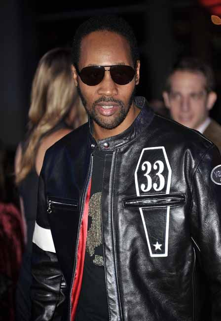 Musicians In The Movies In 2012 - Rza - G.I. Joe: Retaliation