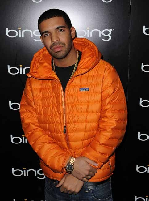 Musicians In The Movies In 2012 - Drake - Ice Age: Continental Drift (voice)