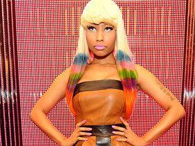 Nicki Minaj And Ricky Martin's Steamy MAC Viva Glam Spring 2012 Campaign