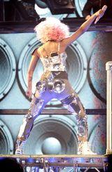 Nicki Minaj - PART 2 - Booty Pictures