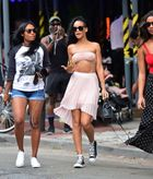 Rihanna Bold in The Big Apple