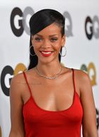 Rihanna GQ Men Of The Year Event