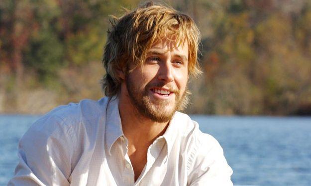 Ryan Gosling Beard-O-Rama - Ryan Gosling Beard-o-liscious
