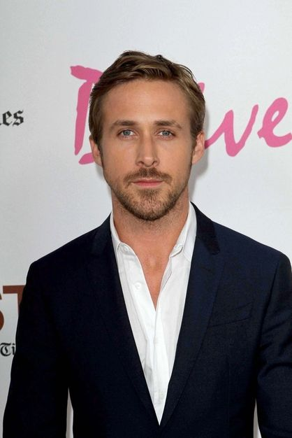Ryan Gosling Beard-O-Rama - Pretty Suave dont'cha think