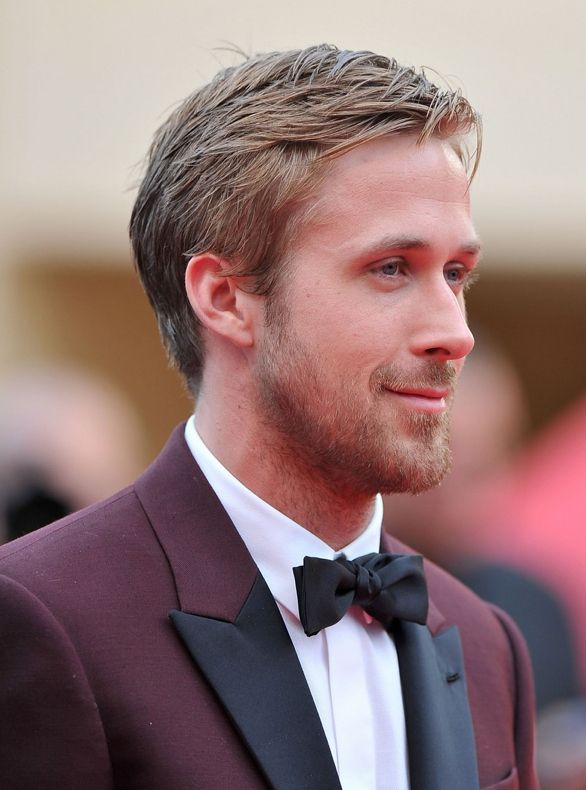 Ryan Gosling Beard-O-Rama - I am am just a kitten
