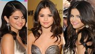 Selena Gomezs Fashion Evolution