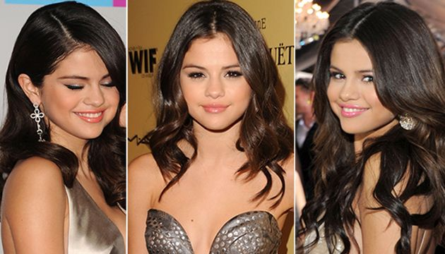 Selena Gomezs Fashion Evolution - Look at Selena's 20 best looks right before her 20th birthday.