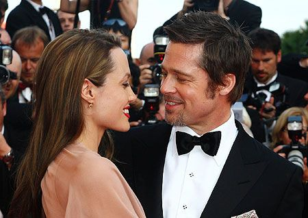 Bizarre Celebrity Baby Names - Shiloh Nouvel & Maddox - Angelina Jolie and Brad Pitt: Beautiful kids...perhaps not so beautful names