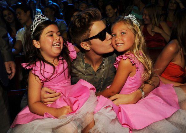 Teen Choice Awards 2012 - Justin Bieber