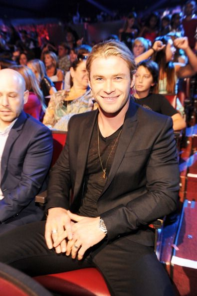 Teen Choice Awards 2012 - Chris Hemsworth