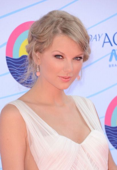 Teen Choice Awards 2012 - Taylor Swift