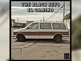 The Black Keys' El Camino LP Will Be Out On Monday!