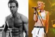 Top Celebrity Abs - Sexxxy Stomachs - aaah!