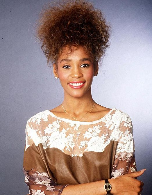 Whitney Houston | Timeline - 1963 to 2012 - Whitney Houston - 1986