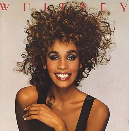 Whitney Houston | Timeline - 1963 to 2012 - Whitney Houston - 1987 - The 