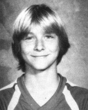 Before They Were Rock Stars! - Kurt Cobain