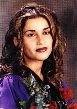 Before They Were Rock Stars! - Nelly furtado