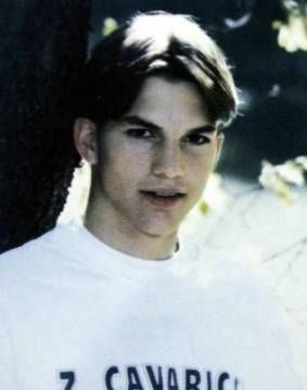 A Time Before Fame! - Ashton Kutcher