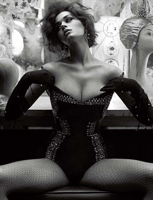Katy Perry Interview Magazine Spread - Katy Perry