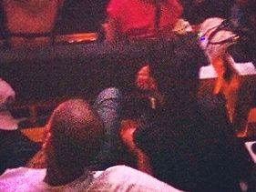 [VIRAL] Is Rihanna and Chris Brown Back Together? Couple Sits Together At Jay Z Concert