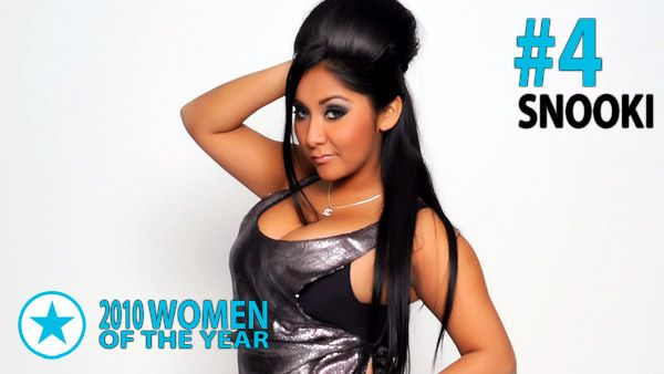 Men & Women of 2010 - Woman of the Year #4: Nicole 