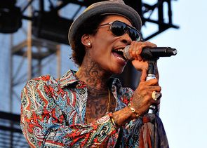 Wiz Khalifa To Perform At 2012 MTV Movie Awards - Brand NEW!
